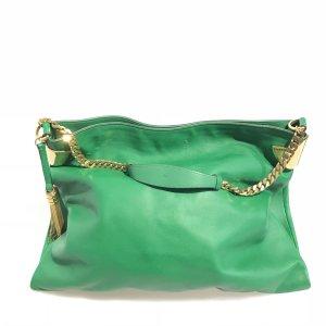 Green  Gucci Shoulder Bag
