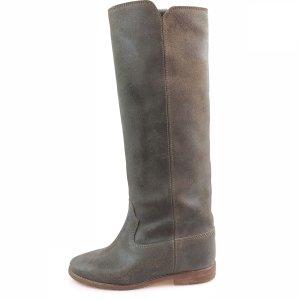 Green  Isabel Marant Boot