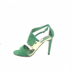 Green  Jimmy Choo High Heel