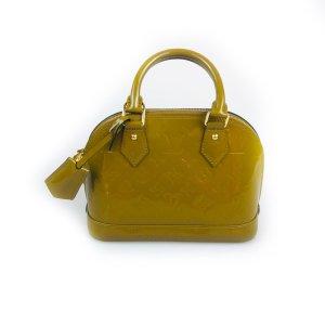 Louis Vuitton Bolsa de hombro verde