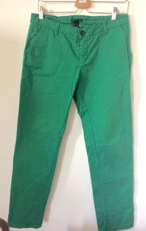 Green Mango Low Waist Pants