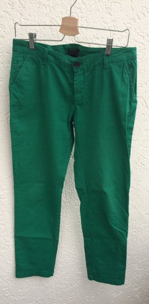 Green Mango Pants with Pockets