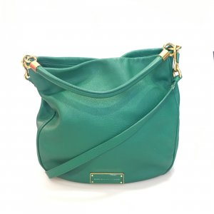 Green  Marc By Marc Jacobs Cross Body Bag