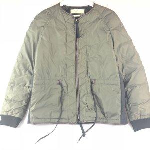 Green Marni Jacket
