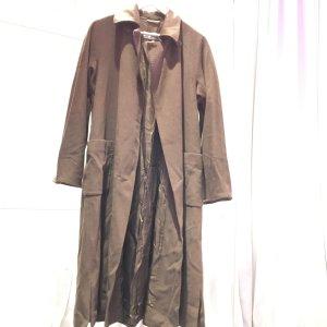 Green Max Mara Coat