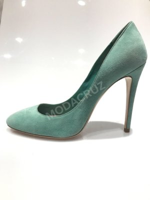 Green  Miu Miu High Heel
