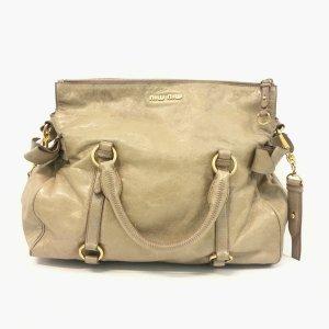 Green  Miu Miu Shoulder Bag