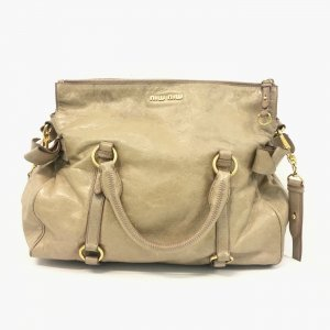 Green  Miu Miu Shoulder Bag