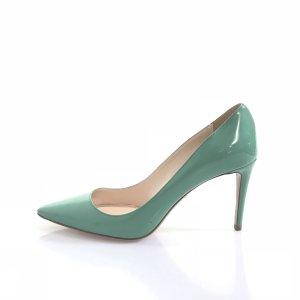 Green  Prada High Heel