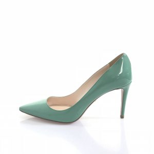 Green  Prada High Heel