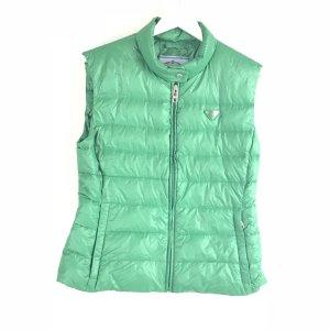 Green  Prada Vest