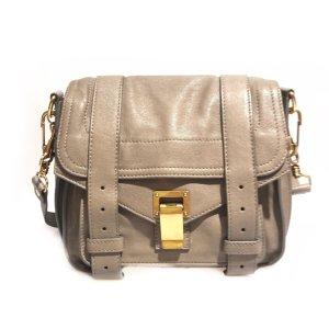 Green Proenza Schouler Cross Body Bag