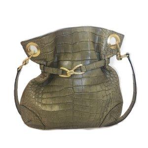 Green  Roberto Cavalli Shoulder Bag