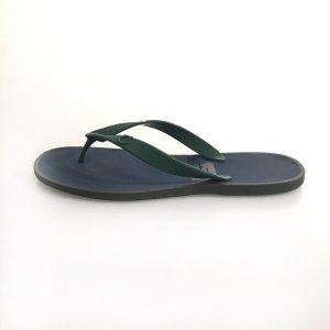 Green  Salvatore Ferragamo Flip Flop