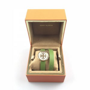 Green  Tory Burch Watch