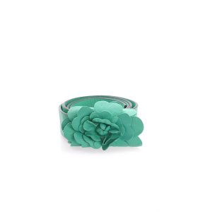 Green  Valentino Belt
