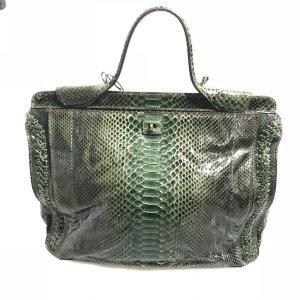 Green  zagliani Shoulder Bag