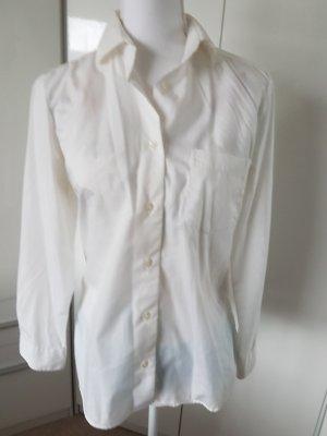 Greiff Colletto camicia bianco