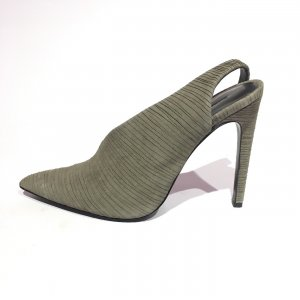 Alexander Wang High-Heeled Sandals grey