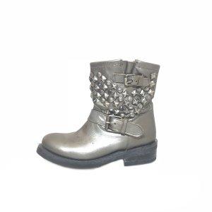 Grey  Ash Boot