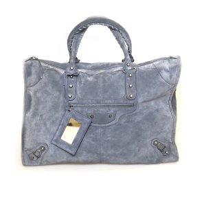 Grey  Balenciaga Shoulder Bag