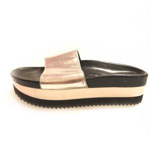 Grey  Barbara Bui  Flip Flop