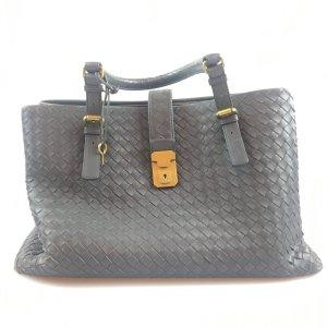 Grey  Bottega Veneta Shoulder Bag
