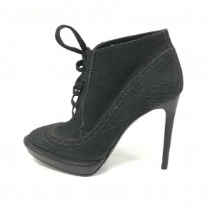 Grey  Burberry Prorsum High Heel