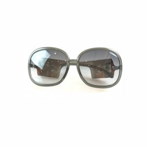 Grey  Burberry Sunglasses