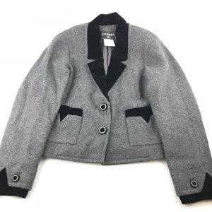 Grey  Chanel Blazer