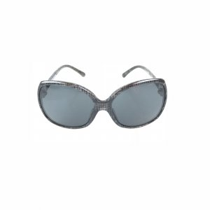 Grey  Chanel Sunglasses
