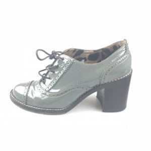 Dolce & Gabbana Oxfords grey