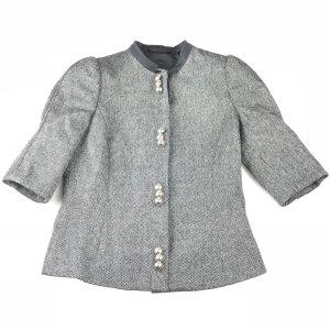 Grey  Emporio Armani Blazer