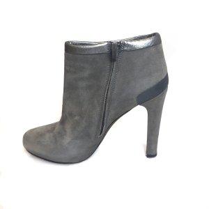 Grey  Fendi Boot