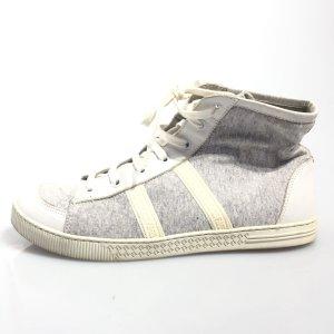 Grey  Fendi Sneaker