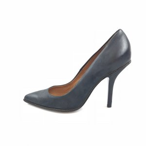Grey  Givenchy High Heel