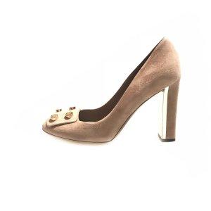 Grey  Gucci High Heel