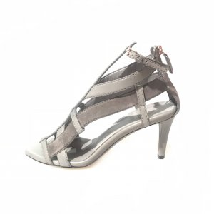 Grey  Gucci High Heel