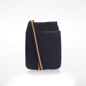 Grey  Gucci Shoulder Bag