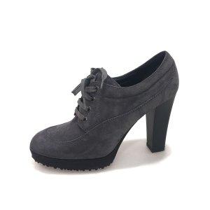 Grey  Hogan Boot