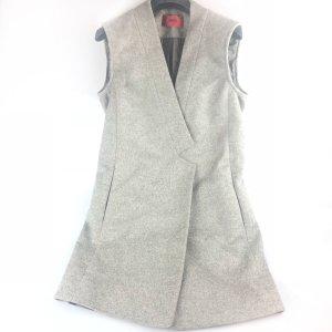 Grey  Hugo Boss Coat