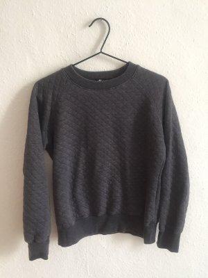 Crewneck Sweater dark grey