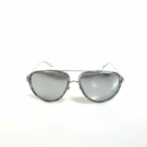 Grey  Linda Farrow Sunglasses