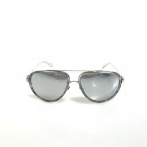 Grey  Linda Farrow Sunglasses