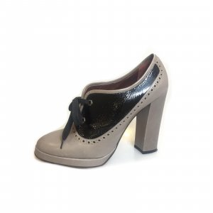 Grey  Marc By Marc Jacobs High Heel