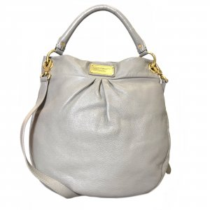 Grey  Marc By Marc Jacobs Shoulder Bag