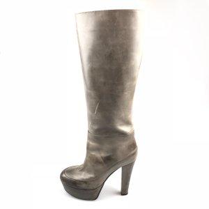 Grey  Marni Boot