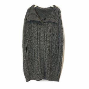 Grey  Max&Co Vest