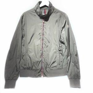 Grey  Moncler Jacket
