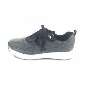 Grey  Prada Sneaker